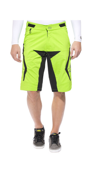 ONeal Rockstacker Shorts Men green